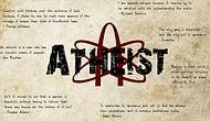 Türkiye'deki Ateist Nüfus Hızla Artıyor