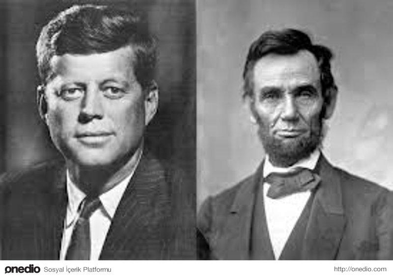 comparison kenndy and lincoln Claimed coincidences connecting us presidents abraham lincoln and john f  kennedy are a piece of american folklore of unknown origin the list of.