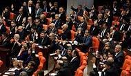 ASELSAN Ölümleri ve Faiz Lobisinin Araştırılması Önerileri AKP'nin Oylarıyla Reddedildi