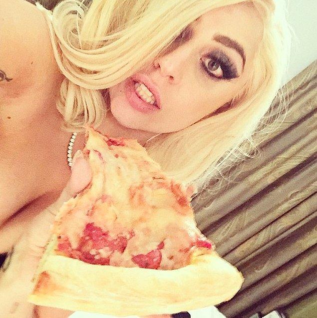 3. Lady Gaga