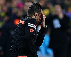 Fenerbahçe-Galatasaray Maçında Bahattin Duran'ı Yaralayan Kişinin Cezası Belli Oldu