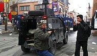 Okmeydanı'nda Berkin Elvan Anmasına Polis Müdahalesi