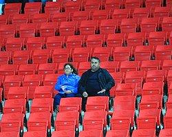 Süper Lig'de Ortalama Seyirci Sayısı 49 Bin 609