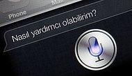 Türkçe Siri'nin Türklerle İmtihanı