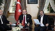 'İzleme Kurulu' Bilmecesi: HDP, '16 Kişilik İmralı Heyeti Hazır' Dedi, AKP Yalanladı