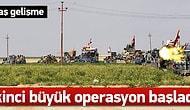 Kerkük'e İkinci Büyük Operasyon