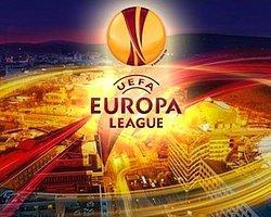 UEFA Avrupa Ligi'nde Haftanın 11'inde Bir Türk