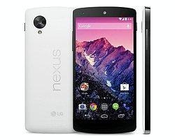 Google, Nexus 5 ile Bir Devri Daha Kapatıyor