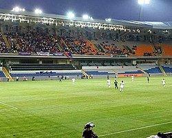 Beşiktaş'ın İki Maçı Başakşehir'de