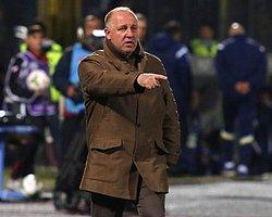 """Mesut Bakkal: """"Fenerbahçe'yi Yeneceğimizi Biliyorduk"""""""