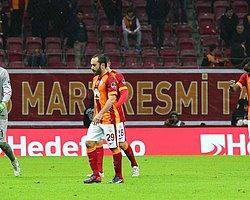 Galatasaray Son 10 Yılda Rakiplerine En Çok Pozisyon Verdiği Sezonu Yaşıyor