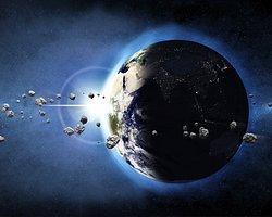 Asteroit Keşfi İçin Bedava Uygulama