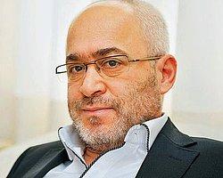 Türkiye AŞ | Orhan Kemal Cengiz | Bugün