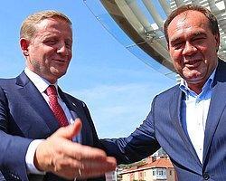 'Süper Lig A.Ş.' Toplantısı Ertelendi