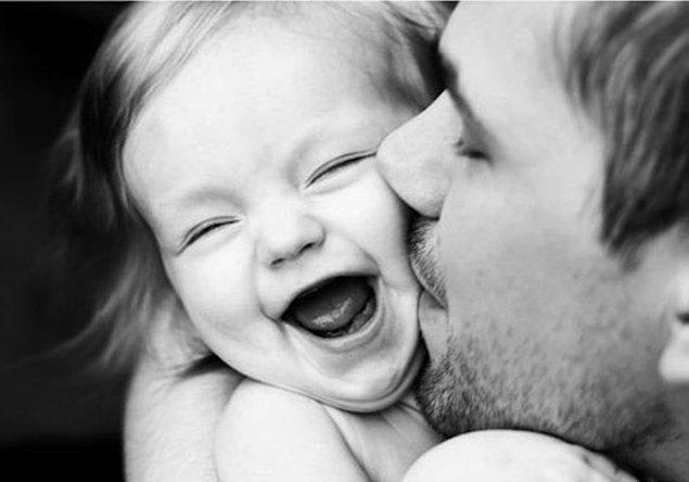 10. Bazıları için babası olmayan kızı ezmekten kolayı yoktur.