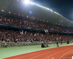 Beşiktaş Taraftarı Club Brugge Maçına Akın Ediyor