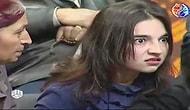Azerbaycan Flash Tv'sinde İçine Cin Kaçan Kız