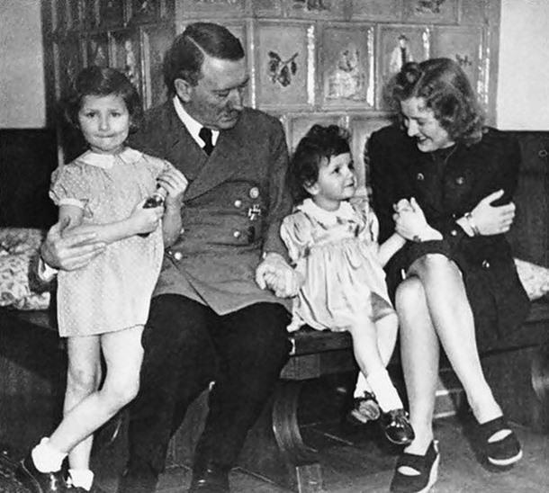 Hitler Hakkında şaşırtıcı 25 Bilgi Onediocom