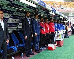 Taraftarlardan Mehmet Özdilek ve Futbolculara Tehdit