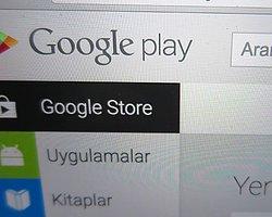 Android İçin Geliştirilen Uygulamalar Önce Denetimden Geçecek