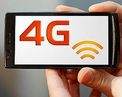 4G'de Toplam Asgari Bedel 2,3 Milyar Euro