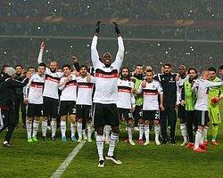 Tur Gelirse Beşiktaş Zengin Olacak!