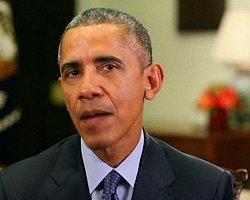 Obama'dan İran'a Nükleer Uzlaşma Çağrısı