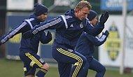 Fenerbahçe'ye Sakatlardan İyi Haber