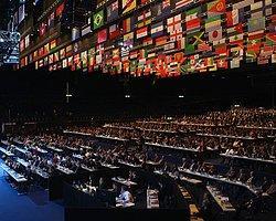 39. Olağan UEFA Kongresi Yarın Yapılacak