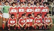 Dünden Bugüne Türk Futbolunda Nostalji Yaşatan 37 Kare