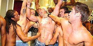 Erkek Erkeğe Takılmanın Çok Keyifli Olmasının 11 Sebebi