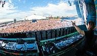 UMF & Tomorrowland Gibi Festivallerin Göz Bebeği 20 Parça