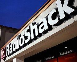 Radioshack Kullanıcı Bilgilerini Satacak