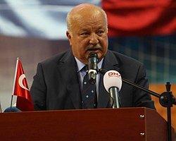 """""""Hacıosmanoğlu Bir An Önce Bırakıp Gitsin"""""""