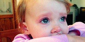 Olmadık Şeyler İçin Zarıl Zarıl Ağlayan 27 Sulugöz Çocuk