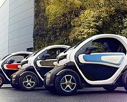 Fransa'da Elektrikli Otomobil İçin Yaş Sınırı 14