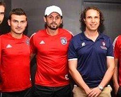 UEFA'nın Hakem Koçu Türkiye'den