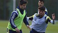 Fenerbahçe, Rizespor Maçı Hazırlıklarına Devam Ediyor