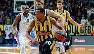 Fenerbahçe'den Bir Galibiyet Daha