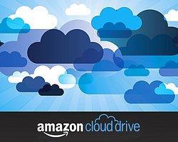 Amazon, Cloud Drive ile Yıllık 60 Dolara Sınırsız Bulut Depolama Hizmeti Sunacak