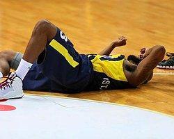 Fenerbahçe Ülker'de Hickman Sezonu Kapattı