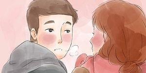 Kız Arkadaşa Ondan Hoşlandığını Söylemeden Önceki 5 Gün