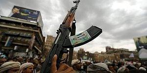 Suudiler Yemen'deki Yabancı Diplomatları Tahliye Ediyor