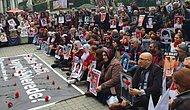 Cumartesi Anneleri: 'Mehmet Şen'in Faillerini Cezalandırın'