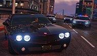 GTA V'in PC Sürümünden 15 Tane Mükemmel Ekran Görüntüleri