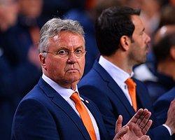 """Guus Hiddink: """"Gerçeklerle Yüzleşmeliyiz"""""""