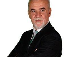 Portakalp krizi - Turgay Demir