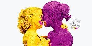 'Aşk Renklidir' Sloganıyla, Aşkta Her Şeyin Mübah Olabileceğini Göstermek