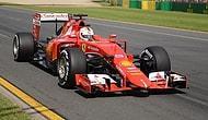 Ferrari 22 Ay Sonra Zirvede