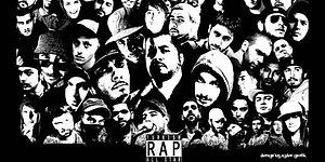 Türkçe Rap'in Aşka Dair En Sağlam Şarkıları